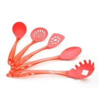 6pcs nylon cooking utensil images 6pcs nylon cooking utensil for Kitchen tool set of 6pcs sj