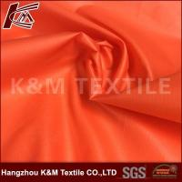 Buy cheap Coated Ripstop Dyed Nylon Taffeta Fabric for Outdoor Cloth from wholesalers