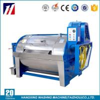 Buy cheap Semi Automatic Industrial Washing Machine/washer Extractor or Dryer from wholesalers
