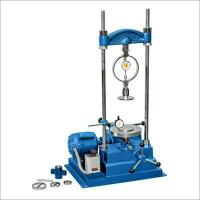 Buy cheap Unconfined Compression Test Apparatus product
