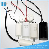 Buy cheap AC Motor Capacitors CBB60 from wholesalers
