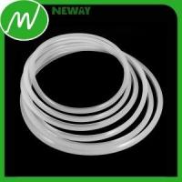 Buy cheap Plastic Gear High Temp Clear Silicone Gasket Food Grade from wholesalers