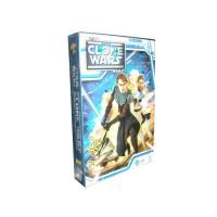 Buy cheap Star Wars: The Clone Wars Complete Season 5 DVD Boxset from wholesalers