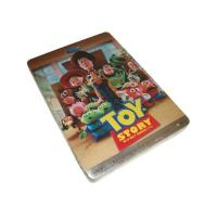 Buy cheap Toy Story Complete Seasons 1-3 DVD Boxset from wholesalers