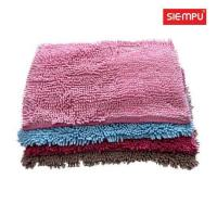 Buy cheap Microfiber Chenille Coral Mat (XQH-D012) from wholesalers
