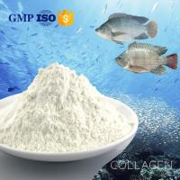 Buy cheap Natural Fish Collagen Powder Food Supplements from wholesalers