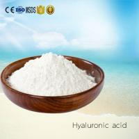 Buy cheap High Purity Bulk Hyaluronic Acid White Powder Suppliers of Food Grade product
