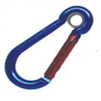 Aluminum alloy durable Calabash shaped carabiner