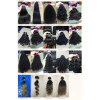 Buy cheap Alibaba discount Wholesale cheap price Human Hair extensions, unprocessed aliexpress body hair from wholesalers