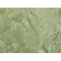 Buy cheap Light Green Onyx Marble for Backlit Onyx Wall Panels & Backsplash Design from wholesalers