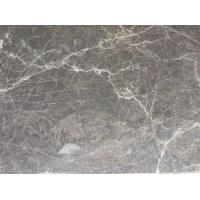 Buy cheap Most Valuable Ash Gray Color Marble Pascal Grey Marble Stone Types for Backsplash Kitchen from wholesalers