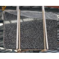 Buy cheap Wholesale Deep Fossil Black Marble Slab Shower in Sea Shell Flower Marble Garden Slabs from wholesalers