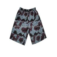 Buy cheap Outdoor Jacket Men's basketball shorts from wholesalers