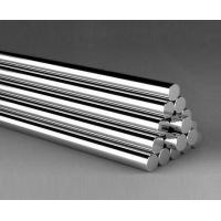 Buy cheap ASTM B348 Gr2,Gr5 Titanium and Titanium Alloys Rod and Bar for Industrial Machining Parts from wholesalers
