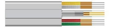 Quality Flat Elevator Control Cables for sale