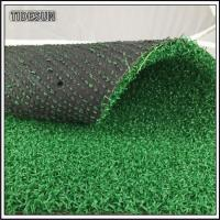 Buy cheap Best Quality Water Proofing Outdoor Fake Grass Field Hockey Turf from wholesalers