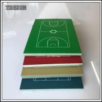 Buy cheap Excellent Quality Acrylic Rubber Gym Floor Mats for Home from wholesalers
