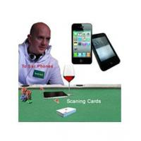 Buy cheap Playing Cards Soothsayer Machine from wholesalers