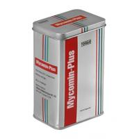 Buy cheap Tin container from wholesalers