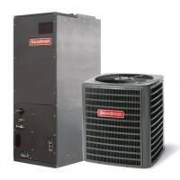Buy cheap Discount Appliances 4 Ton 17.5 Seer Goodman Air Conditioning System  DSXC180481  AVPTC48D14 from wholesalers
