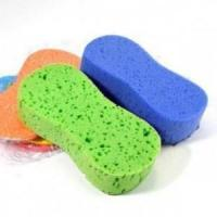 Buy cheap durable car polishing sponge from wholesalers