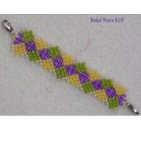 Buy cheap Basket Weave RAW by The Bead Doodler from wholesalers