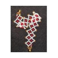Buy cheap Twin Kisses Bracelet by The Bead Doodler from wholesalers