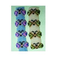 Buy cheap Butterfly Fantasy by The Bead Doodler from wholesalers