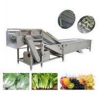 Buy cheap Vegetable Washing Machine from wholesalers