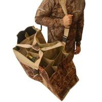 Buy cheap 12 Slot Duck Decoy Bag with Padded Adjustable Shoulder Strap from wholesalers