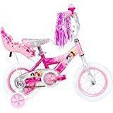 Buy cheap Kids' Bikes 12 Huffy Disney Princess Girls' Bike with Doll Carrier by Huffy from wholesalers