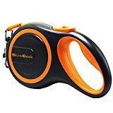 Buy cheap GlowGeek Retractable Dog Leash, 16 ft Dog Walking Leash for... Dog-Leash-16ft from wholesalers