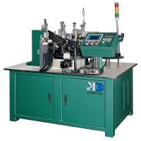 Buy cheap Customized Automatic glow plug assembling machine from wholesalers