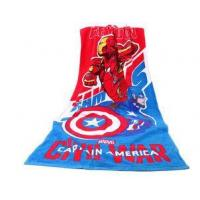 Buy cheap American Captain Beach towel Weighted with High Water Aborption / Civil War from wholesalers