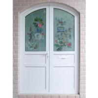 UPVC series UPVC casement Windows
