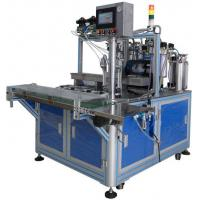 Buy cheap Double Stations Epoxy Dispensing Machine from wholesalers