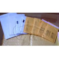 Buy cheap Custom Coloured Printed Padded Envelopes, Bubble Mailing Envelopes from wholesalers