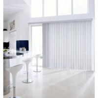 Buy cheap vertical sliding door blinds from wholesalers