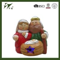 Buy cheap Religious craft christian polyresin figurine,polyresin nativity set from wholesalers