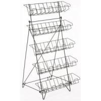 Buy cheap Cards&CD&DVD Racks Wire CD/DVD Display Rack from wholesalers