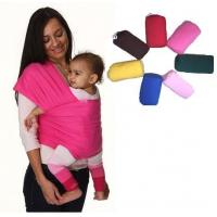 Buy cheap Top Cotton Front Toddler Sling Carrier Baby Pouch Sling for Carrying Baby from wholesalers