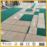 Buy cheap Culture Stone Turkey Beige/Cream Travertine for Pavers, Slabs Floor Tiles product