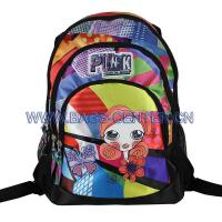 Buy cheap Kids Backpacks Model No.: ST-15PK03BP Clicks: 0 from wholesalers