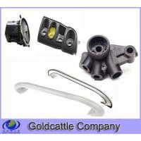 Buy cheap Complex Gas Assisted Injection Moulding Handle Automotive Parts Thick Wall Products Service from wholesalers