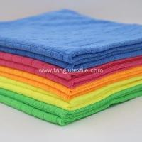 Buy cheap microfiber car cleaning car wash towel from wholesalers