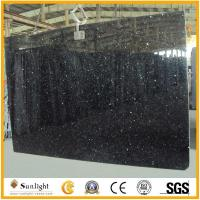 Buy cheap Emerald Pearl Granite slabs for kitch from wholesalers
