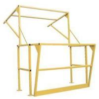 Buy cheap Protection Equip Mezzanine Safety Gate from wholesalers