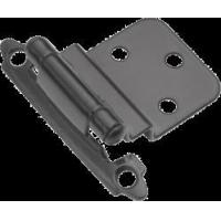 Buy cheap 3/8'' Inset Self-Closing Hinge from wholesalers