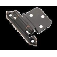 Buy cheap Hinge; Self-Closing, Inset 3/8'' from wholesalers