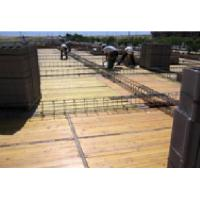 Buy cheap Formwork Three Ply Shuttering Panel from wholesalers